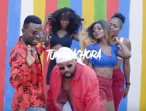 (OFFICIAL VIDEO) Mc Koba ft Beka Flavour – TUNAWACHORA mp4 Download