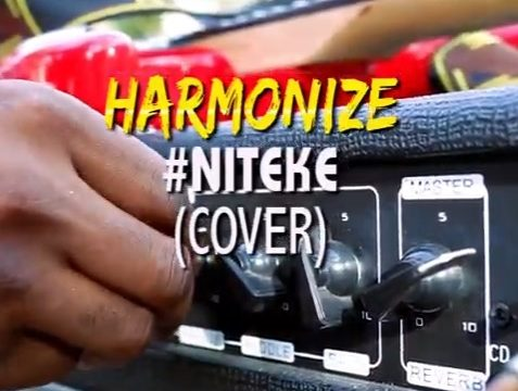 (3.10MB AUDIO) Harmonize - NITEKE ( Cover By Zahra ) mp3 Download