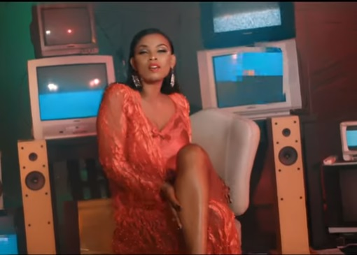 (OFFICIAL VIDEO) Lulu Diva ft Country Boy – MAPOPO mp4 Download