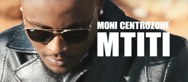 (OFFICIAL VIDEO) Moni Centrozone – MTITI mp4 Download