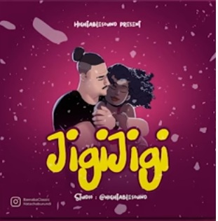 (2.60MB AUDIO)Barnaba ft Natacha - JIGIJIGI mp3 Download
