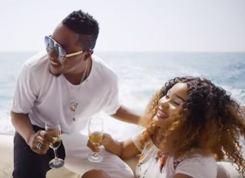 (OFFICIAL VIDEO) Christian bella ft Hamisa mobetto – BOSS mp4 Download