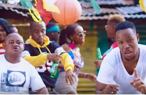 (OFFICIAL VIDEO) Nay Wa Mitego – SIJALEWA mp4 Download