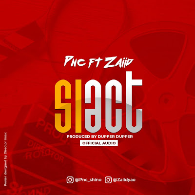 (3.0MB AUDIO) PNC ft Zaiid - SIACT mp3 Download