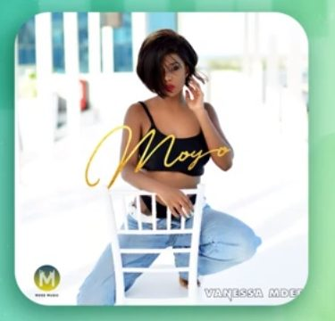 (2.50MB AUDIO)Vanessa Mdee - MOYO mp3 Download