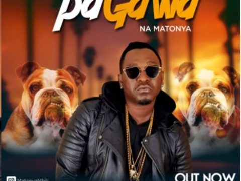 (2.70MB AUDIO) Matonya - PAGAWA mp3 Download