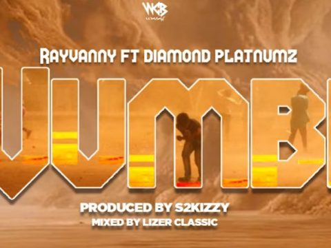 (2.70MB AUDIO)Rayvanny ft Diamond Platnumz - VUMBI mp3 Download