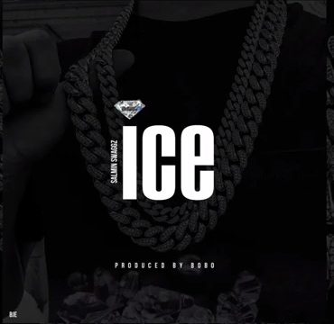 (3.30MB AUDIO)Salmin Swaggz - ICE mp3 Download