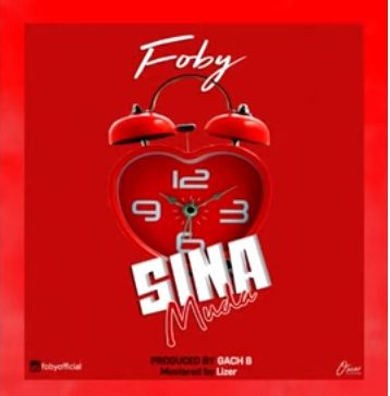 (3.30MB AUDIO) Foby - Sina Muda mp3 Download