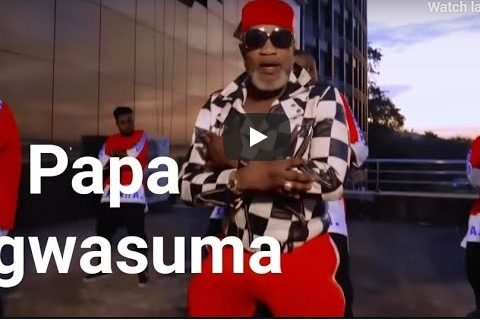 (OFFICIAL VIDEO) Koffi Olomide - Papa Ngwasuma mp4 Download