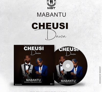 (3.10MB AUDIO) Mabantu - Cheusidawa mp3 Download