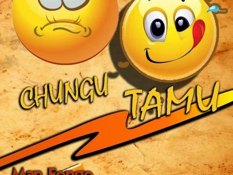 (4.50MB AUDIO) Man Fongo Ft Chid Benz - CHUNGU TAMU mp3 Download