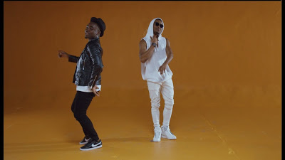 (OFFICIAL VIDEO) Aslay ft Alikiba – BEMBEA mp4 Download