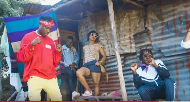 (OFFICIAL VIDEO) Nchama The Best ft Country Boy- SOO