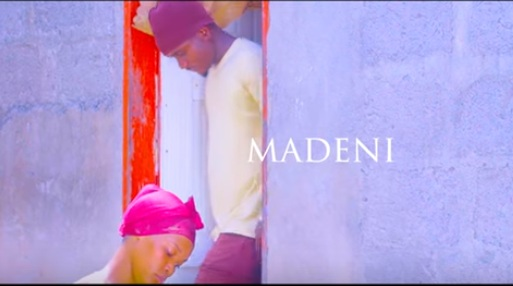 (OFFICIAL VIDEO) Y Tony - MADENI