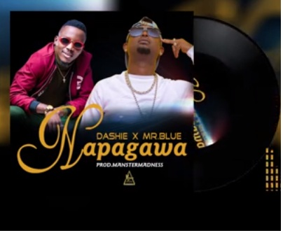 (3.10MB AUDIO) Dashie ft Mr Blue - NAPAGAWA mp3 download