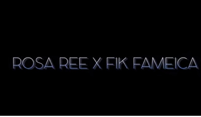 (2.90MB AUDIO) Rosa Ree ft Fik Fameica - ACHA UNGESE