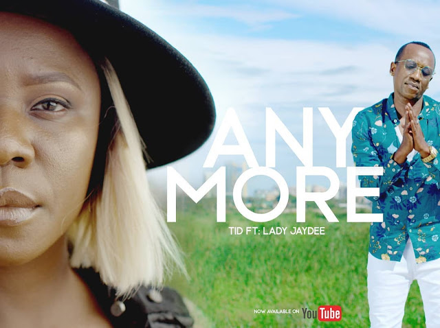 (3.10MB)TID Ft Lady JayDee - Any More mp3 Download