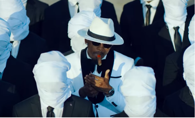 (OFFICIAL VIDEO) Diamond Platnumz – BABA LAO mp4 download