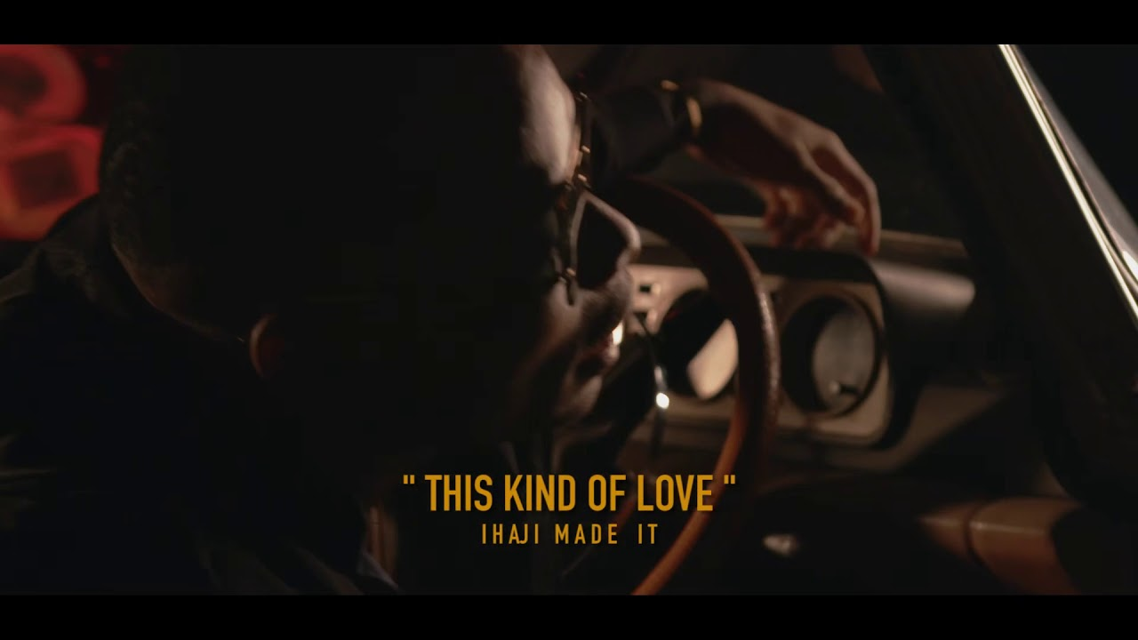 Otile Brown - THIS KIND OF LOVE mp4 download