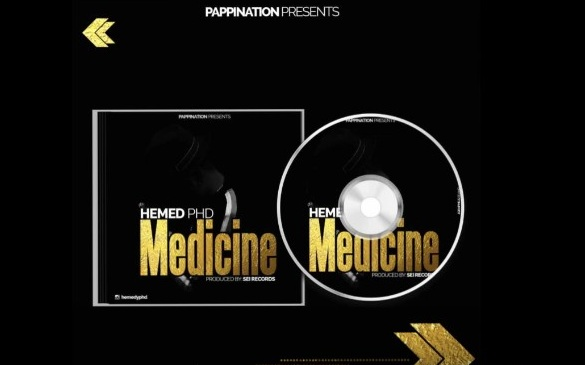 (2.0MB AUDIO) Hemed Phd - MEDICINE