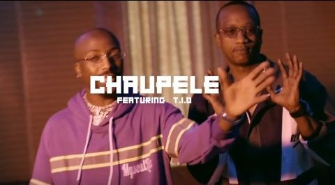(3.5MB AUDIO) Ice Boy ft TID - CHAUPELE