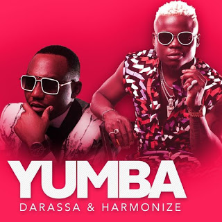 (2.0MB AUDIO) Darassa ft Harmonize - YUMBA