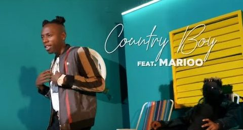 (OFFICIAL VIDEO) Country Boy ft Marioo - LEO Mp4 Download