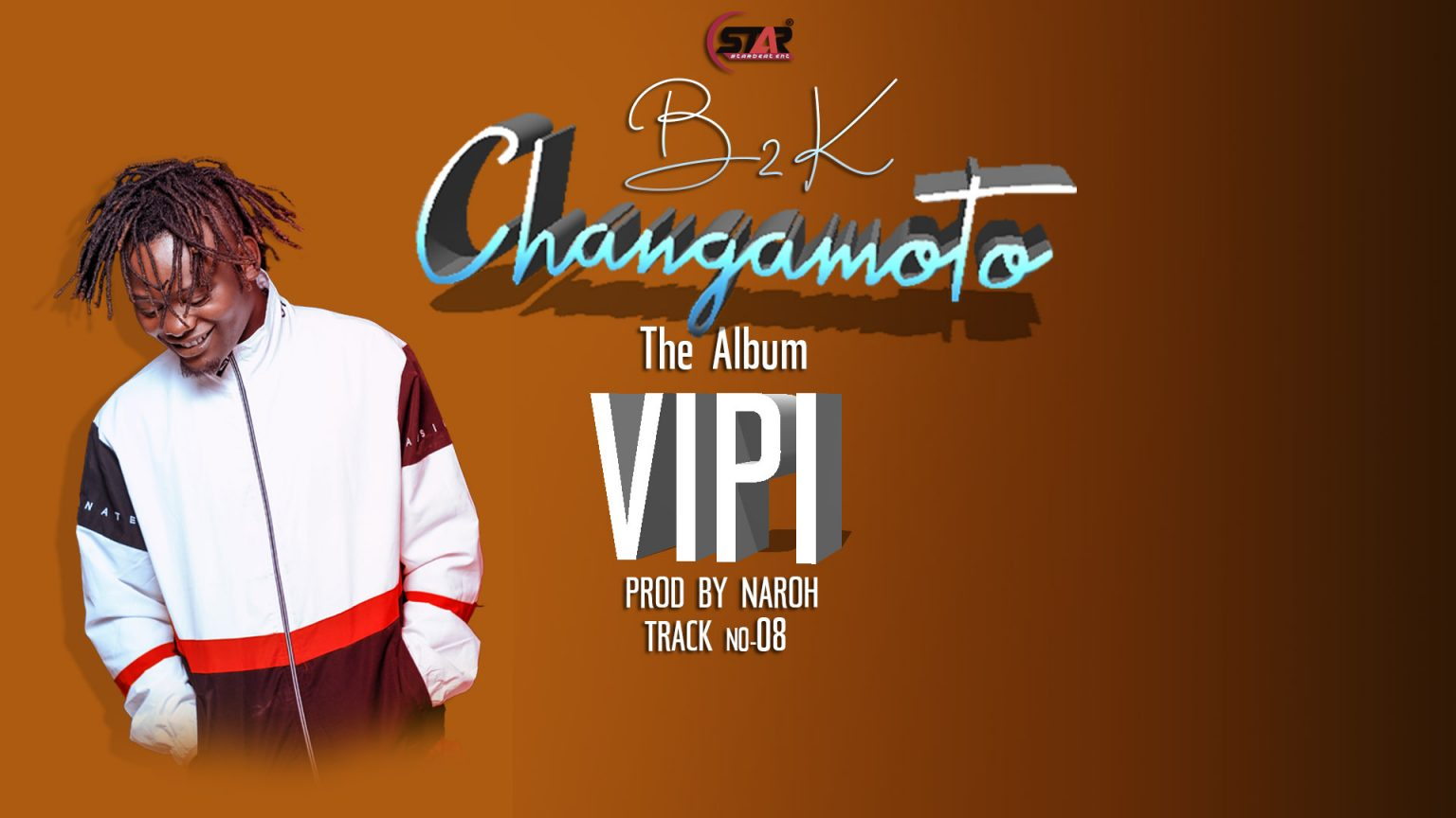 (5.0MB AUDIO) B2K - VIPI Mp3 Download