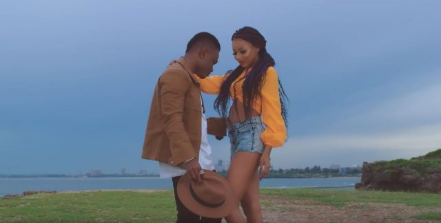 (OFFICIAL VIDEO) Susumila ft Mbosso – SONONA