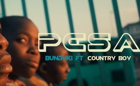 (4.0MB AUDIO) Bunduki ft Country Boy – PESA