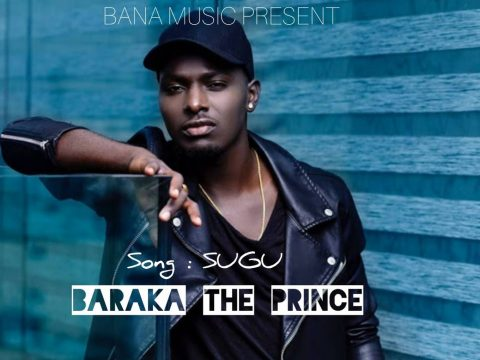 (3.30MB AUDIO) Baraka The Prince – SUGU