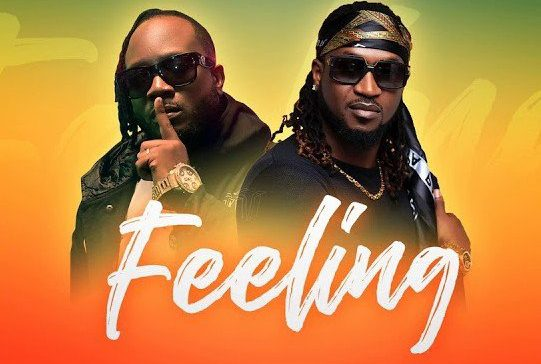 (3.0MB AUDIO) Bebe Cool ft Rudeboy – FEELING