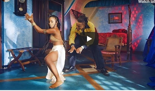 (OFFICIAL VIDEO) Diamond Platnumz – JEJE