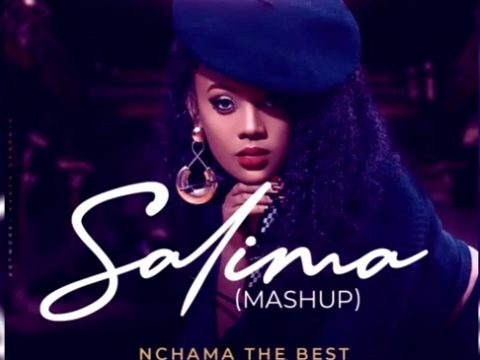 (3.50MB AUDIO) Nchama the Best ft Fivah & Honeya - SALIMA