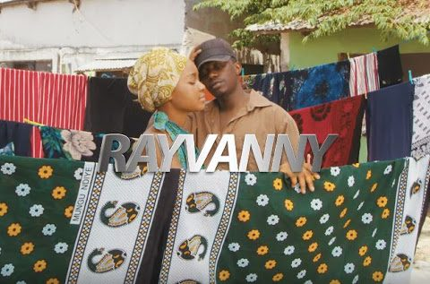 (OFFICIAL VIDEO) Rayvanny – VUMILIA