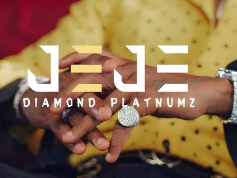 (3.10MB AUDIO) Diamond Platnumz – JEJE