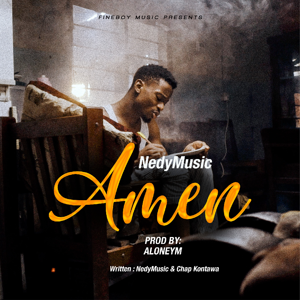 (3.0MB AUDIO) Nedy Music - AMEEN
