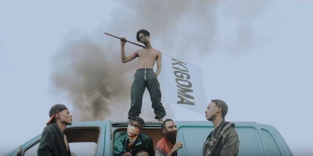 (OFFICIAL VIDEO) Baba Levo - HIGH NA LOW
