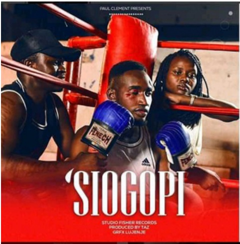 (3.80MB AUDIO) Paul Clement - SIOGOPI