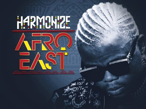 (3.0MB AUDIO) Harmonize ft Skales & DJ Seven – RUMBA