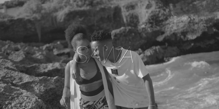 (OFFICIAL VIDEO) Ronze - SAWA