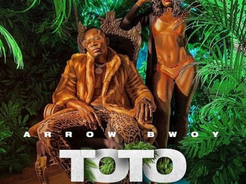 (3.30MB AUDIO) Arrow Bwoy – TOTO