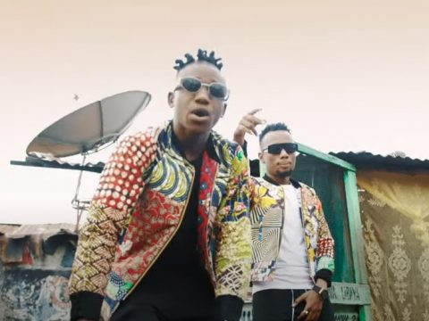 (OFFICIAL VIDEO) Billnass ft Meja Kunta – HUNA BAYA