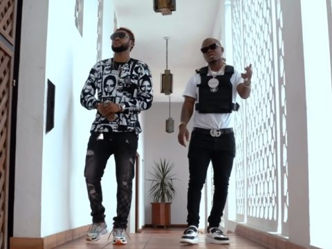 (OFFICIAL VIDEO) L rice ft Harmonize – AFRICA MOJA