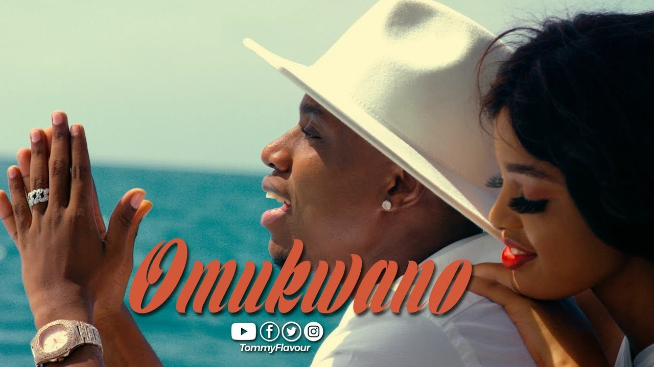 (OFFICIAL VIDEO) Tommy Flavour ft Alikiba – OMUKWANO