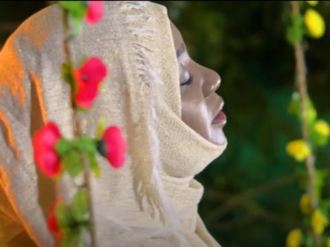 (OFFICIAL VIDEO) Ukht Naa - RAMADHAN