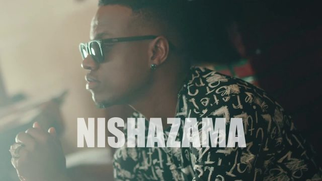 (OFFICIAL VIDEO) Tommy Flavour – NISHAZAMA
