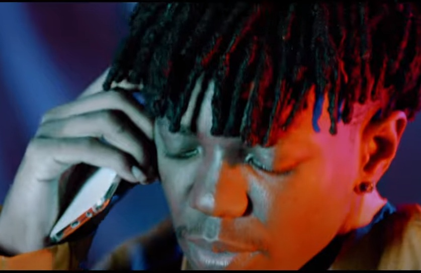 (OFFICIAL VIDEO) Young Killer – A NEW GIRLFRIEND STORY