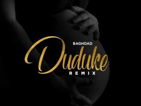 (3.40MB AUDIO) Baghdad – Duke Remix
